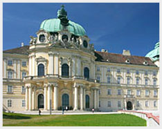 Klosterneuburg Car Rental